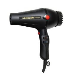 Twin Turbo Hair Dryer 3200 Ceramic Ionic Pro 1900 Watt Review
